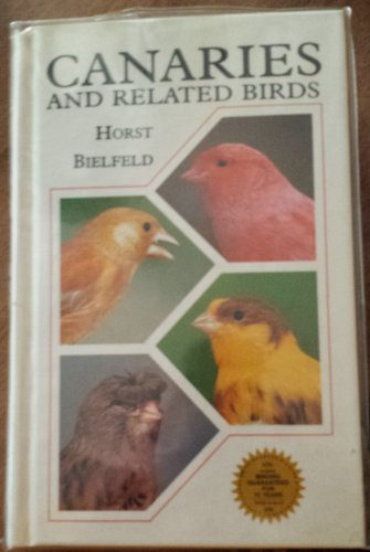 9780866226462: Canaries and Related Birds