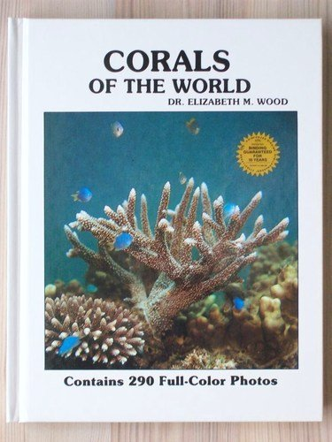 9780866226578: Corals of the World