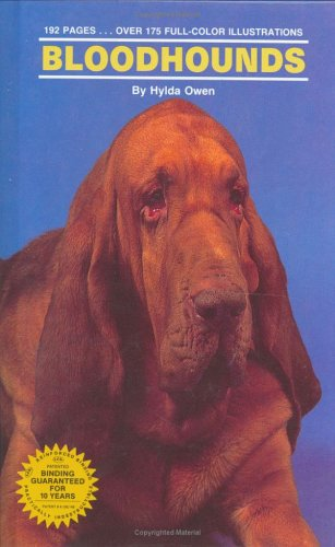 Bloodhounds(oop): Owen, Hylda
