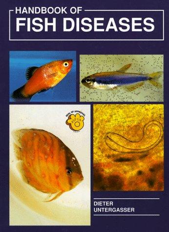9780866227032: Handbook of Fish Diseases