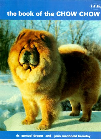 9780866227117: Book of the Chow Chow