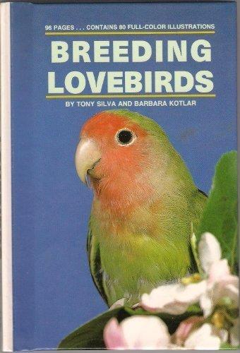 9780866227223: Breeding Lovebirds