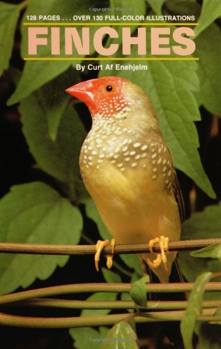 9780866227285: Finches