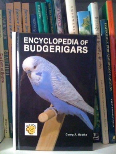 9780866227346: Encyclopedia of Budgerigars