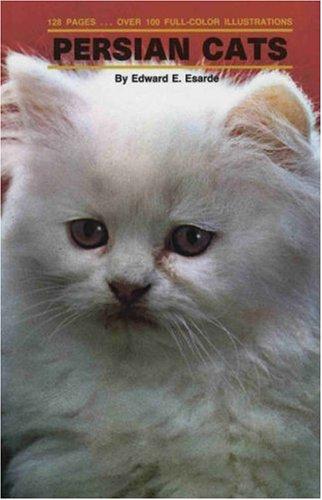 9780866227407: Persian Cats