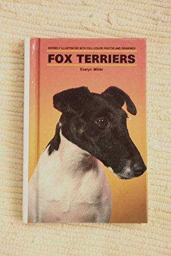 9780866227544: Fox Terriers
