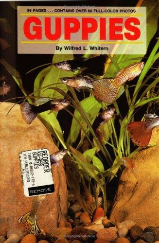 Breeding Killifishes: Myron Gordon; Wilfred