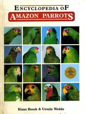 9780866227971: Encyclopedia of Amazon Parrots