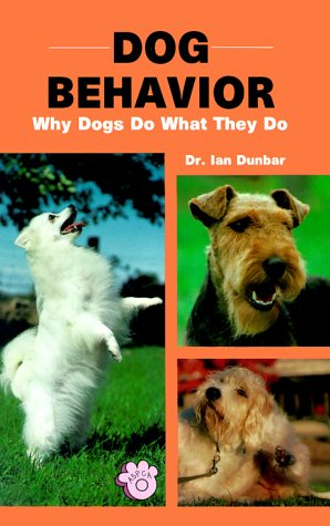 9780866228008: Dog Behaviour: Why Dogs Do What They Do