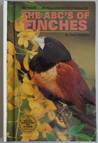 The ABC's of Finches