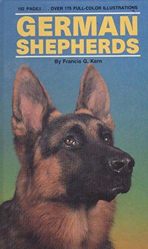 9780866228657: German Shepherds