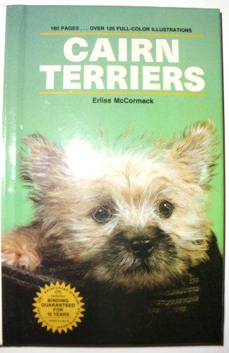 9780866228718: Cairn Terriers