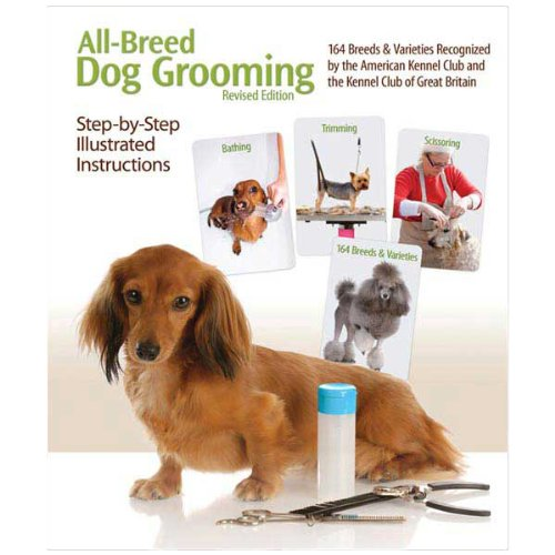 9780866229258: All-Breed Dog Grooming 160 Breeds