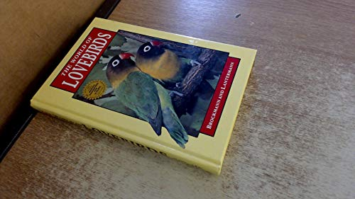 9780866229272: The World of Lovebirds