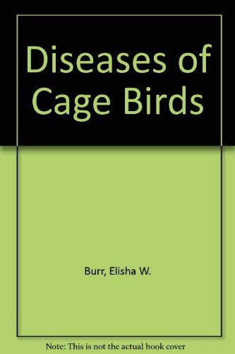 Diseases of Cage Birds: TFH Publications
