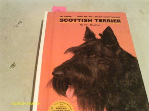 9780866229517: Scottish Terriers