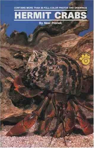 9780866229678: Land Hermit Crabs