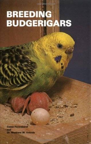 9780866229968: Breeding Budgerigars