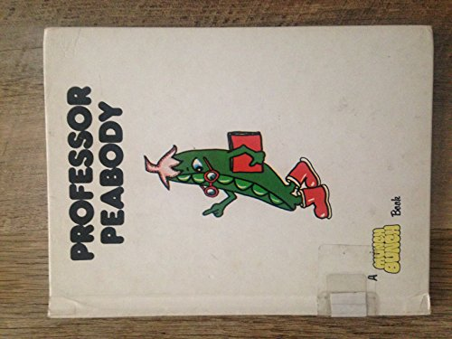 Professor Peabody (Munch Bunch Book) (0866250468) by Reed, Giles; Mitson, Angela