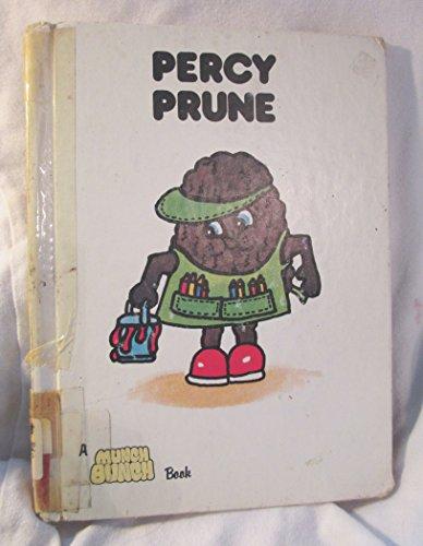 9780866250610: Percy Prune (A Munch Bunch Book)