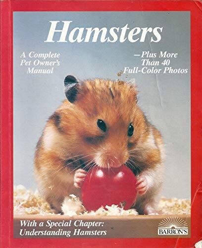 9780866251914: Hamsters (Responsible Pet Care)