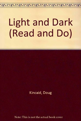 9780866252331: Light and Dark (Read and Do)