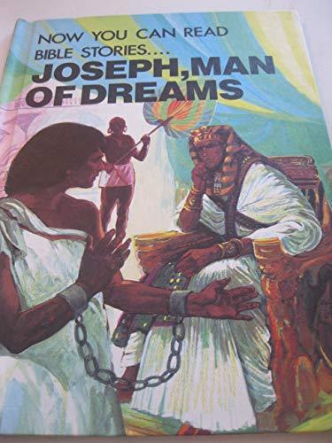 Joseph Man of Dreams/24-03932 (Now You Can Read) (0866253181) by Rourke, Arlene C.; Green, Gwen