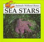 Sea Stars (Animals Without Bones Discovery Library): Cooper, Jason