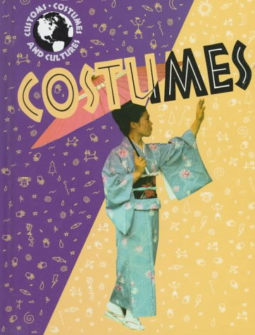 9780866255967: Costumes (Customs, Costumes, and Culture)