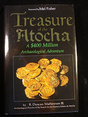 9780866360449: Treasure of the Atocha
