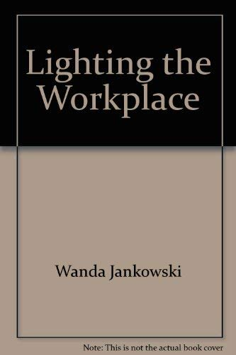 9780866360623: Lighting the Workplace