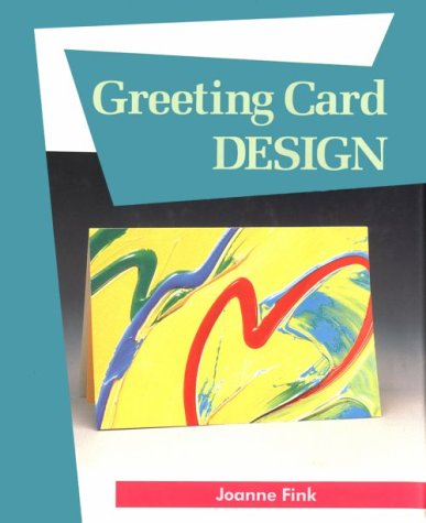 9780866361828: Greeting Card Design (Library of Applied Design)