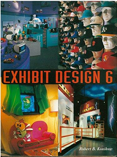 Exhibit Design 6: Robert B. Konikow