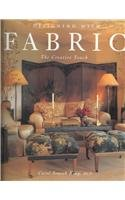 9780866363310: Designing With Fabric: The Creative Touch