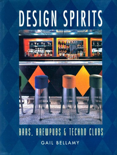 Design Spirits: Bellamy, Gail