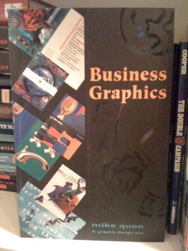 9780866363914: Business Graphics
