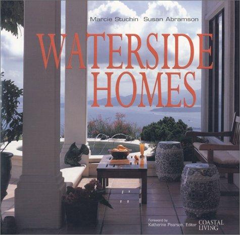 9780866366311: Waterside Homes