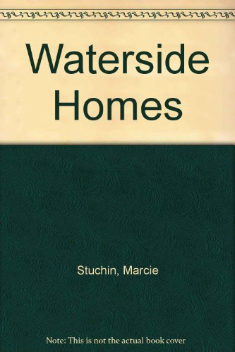 9780866366328: Waterside Homes