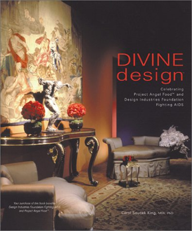 9780866366953: Divine Design: A Celebration of Interior Design Excellence