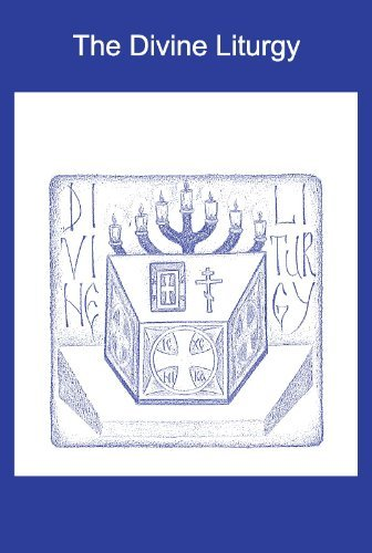 9780866420389: The Divine Liturgy