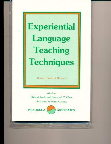 Experiential language teaching techniques: Out-of-class activities for learning the language and ...