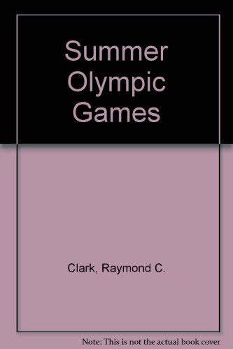 9780866470216: Summer Olympic Games