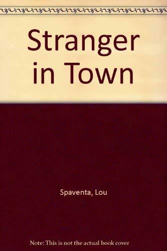 9780866470391: Stranger in Town