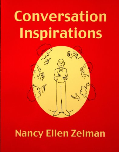 9780866471954: Conversation Inspirations: Over Two Thousand Conversation Topics
