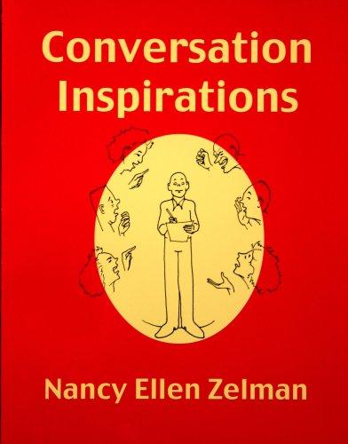 9780866471954: Conversation Inspirations: Over 2400 Conversation Topics