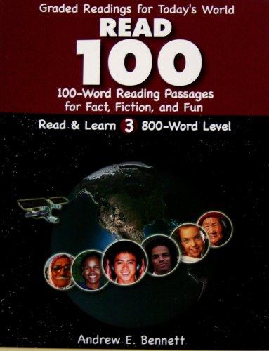 9780866472326: Read 100 (Read & Learn, Book 3)
