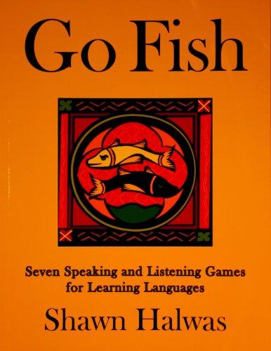 Go Fish: Shawn Halwas