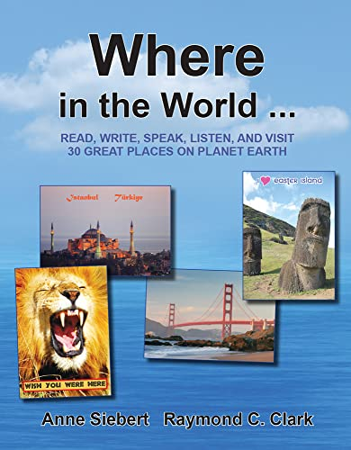 9780866472869: Where in the World....