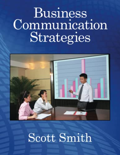 9780866473064: Business Communication Strategies: in the International Business World