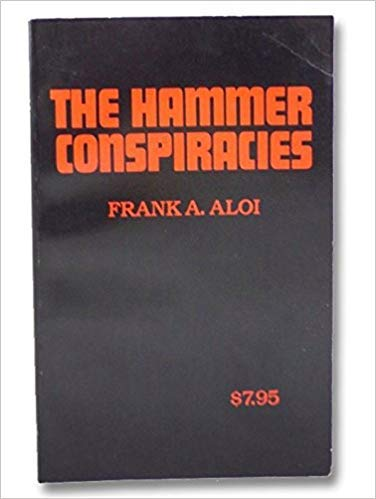 9780866490467: The Hammer Conspiracies